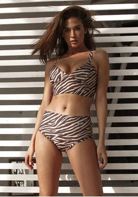 Комплект LUX ADORE zebra