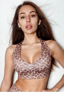 Топ MIAMI giraffe
