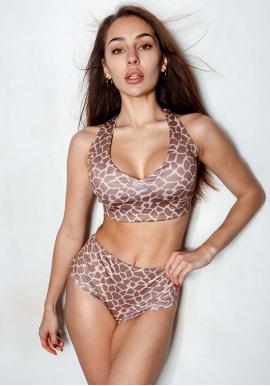 Комплект MIAMI ADORE  giraffe