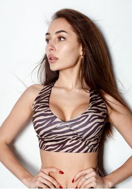 Топ MIAMI zebra