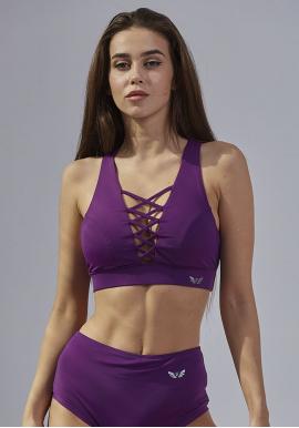 Топ BOOM purple
