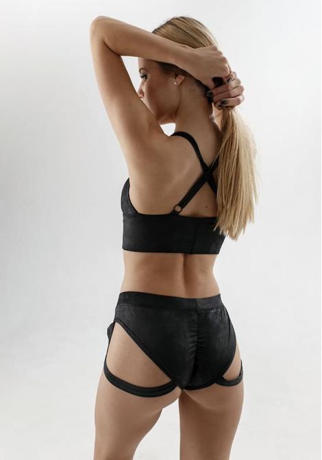 Комплект LUX FLAME leather
